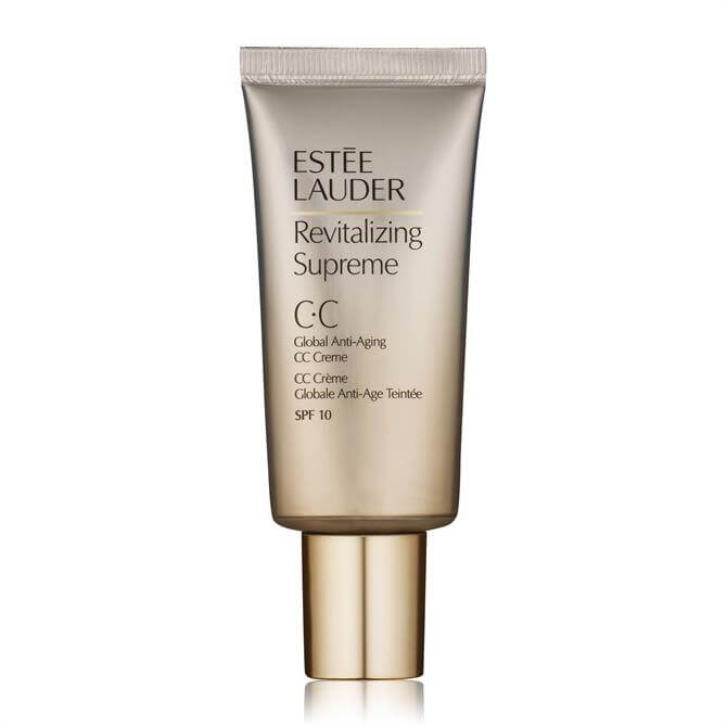 Estée Lauder Revitalizing Supreme Global Anti-Aging CC Creme SPF 10