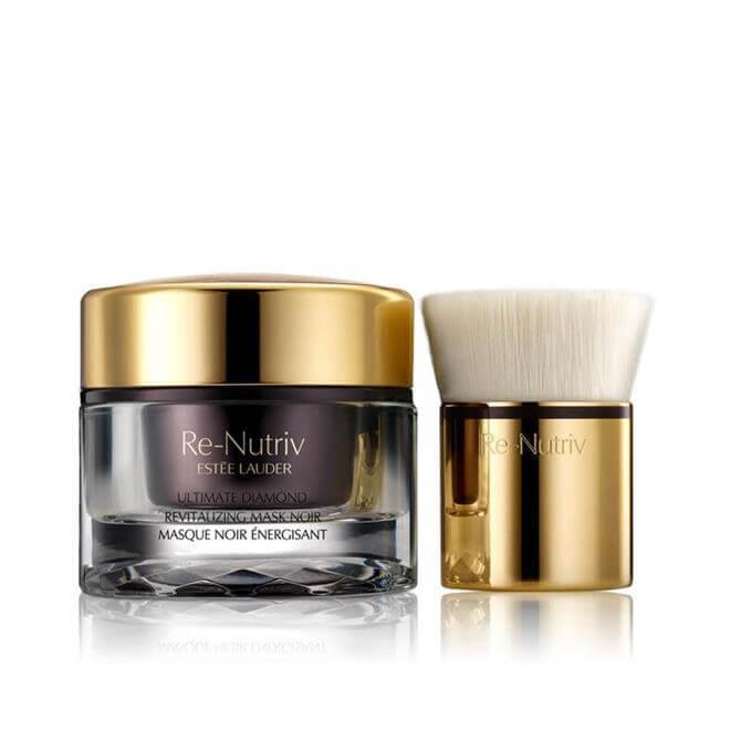 Estee Laurder Re-Nutriv Ultimate Diamond Revitalizing Mask Noir 50ml