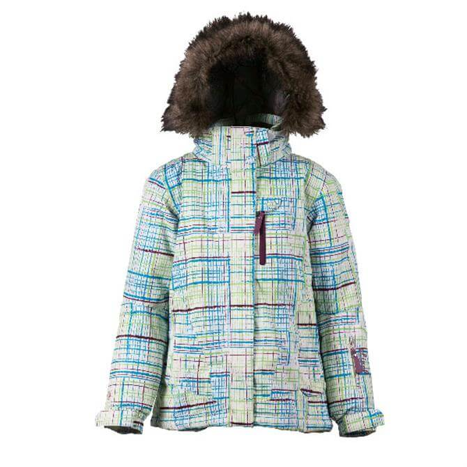 Etirel Junior Manuela Ski Jacket