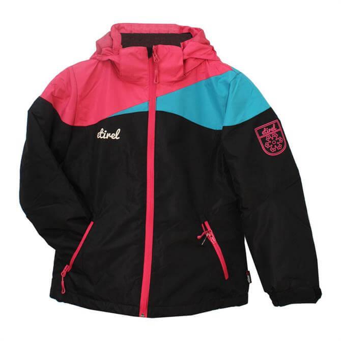 Etirel Junior Roxanne V3 Jacket