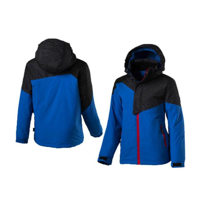 Etirel Junior Roland V3 Jacket