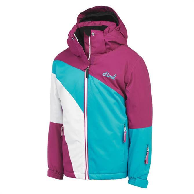 Etirel Junior Paloma Ski Jacket