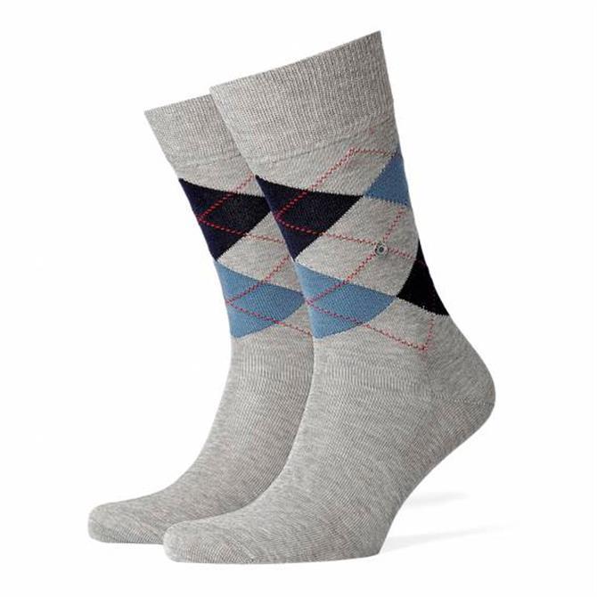 Falke Burlington Manchester Socks