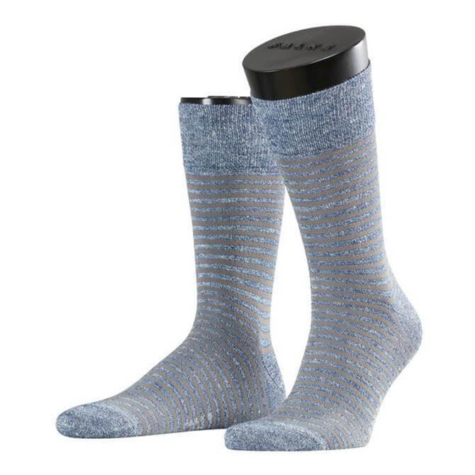 Falke Raw Line Short Socks