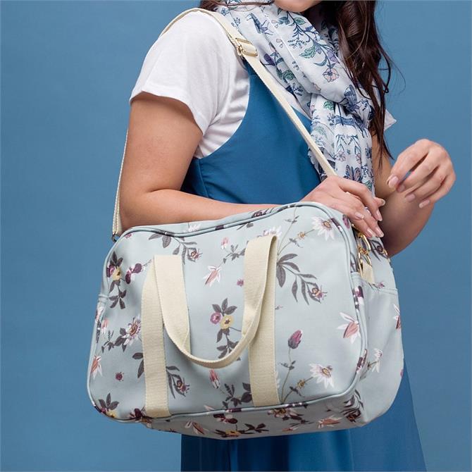 F&J Mylene Small Weekender Bag