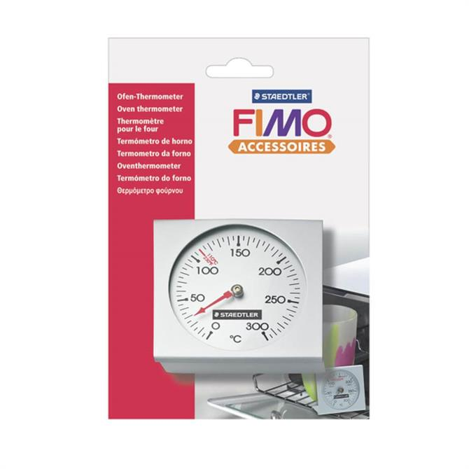 Fimo Oven Theometer