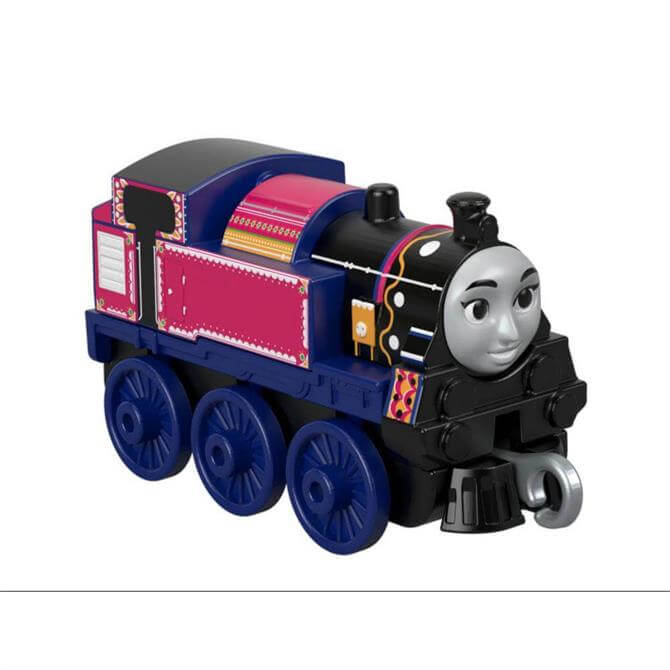 Thomas & Friends Trackmaster Ashima
