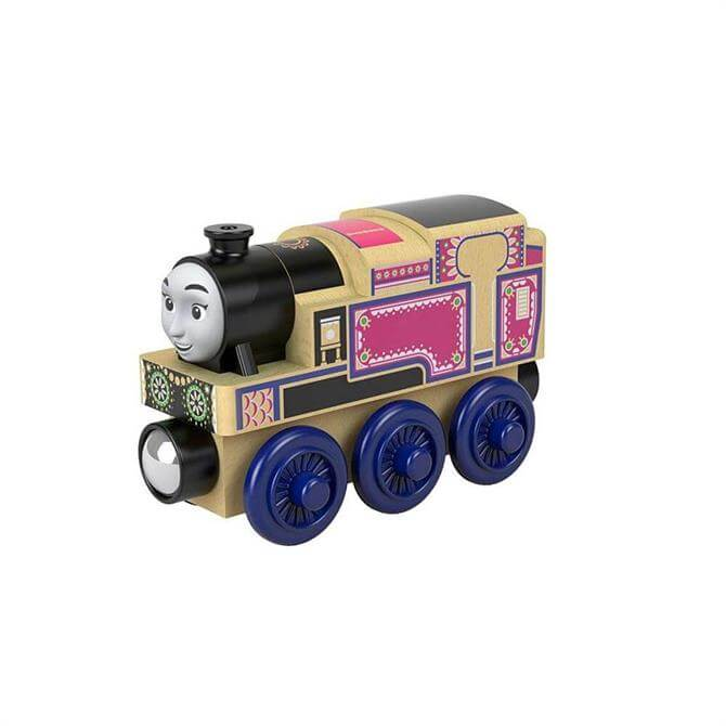 Thomas & Friends Wooden Ashima Train