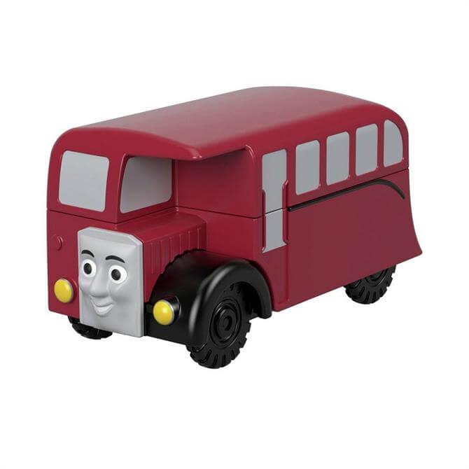 Fisher-Price Mattel Thomas & Friends Trackmaster Bertie