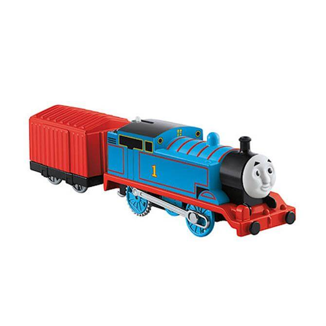 Fisher Price Thomas and Friends Trackmaster Thomas
