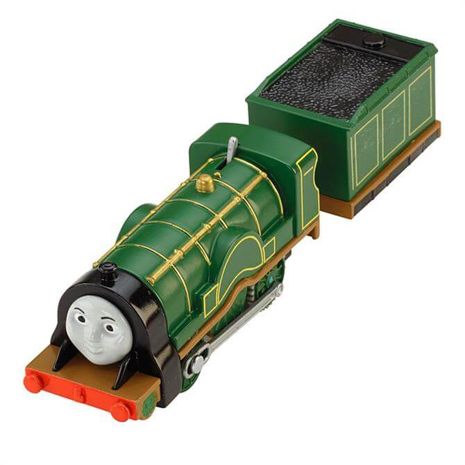 Fisher Price Thomas & Friends TrackMaster Emily