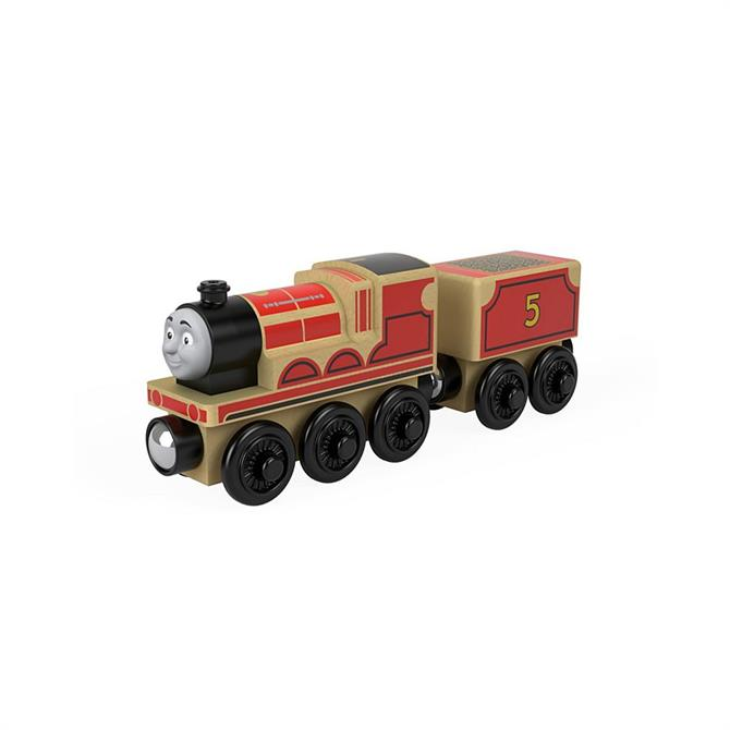 Thomas & Friends Wooden James Train