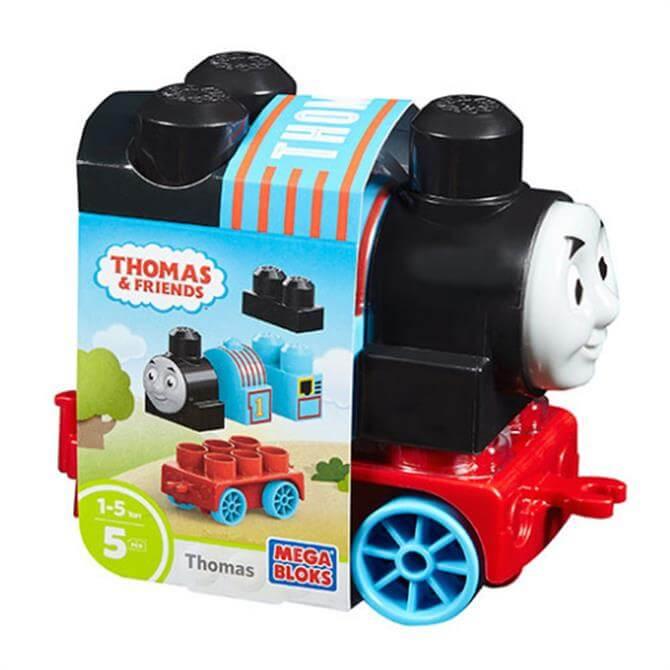 Mega Bloks Thomas & Friends Buildable Engine Assorted