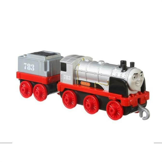 Thomas & Friends Trackmaster Merlin