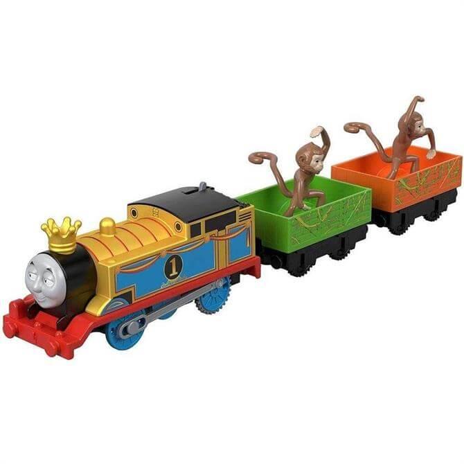Thomas & Friends Trackmaster Monkey Mania Thomas