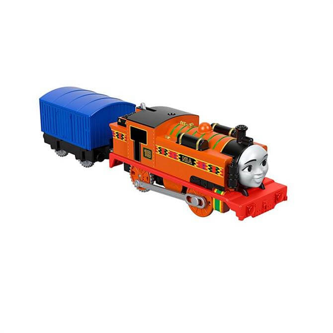 Thomas & Friends Trackmaster Nia