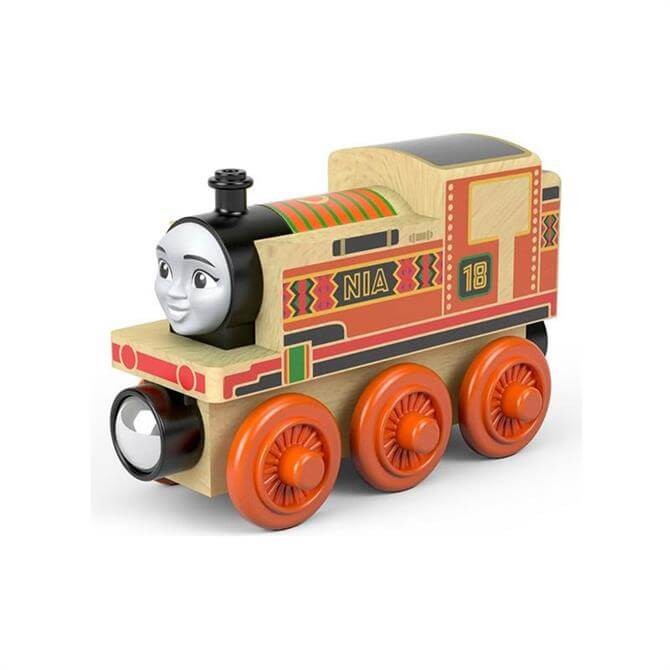 Thomas & Friends Wooden Nia Train