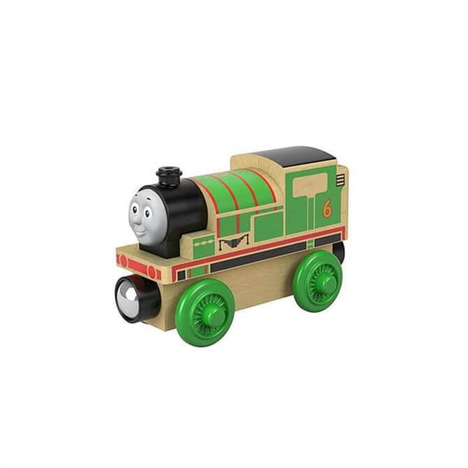 Thomas & Friends Wooden Percy Train