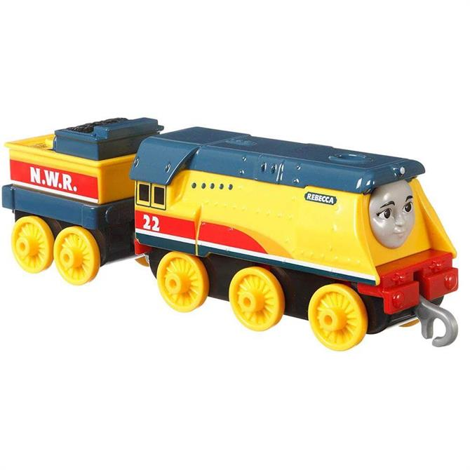 Thomas & Friends Trackmaster Rebecca