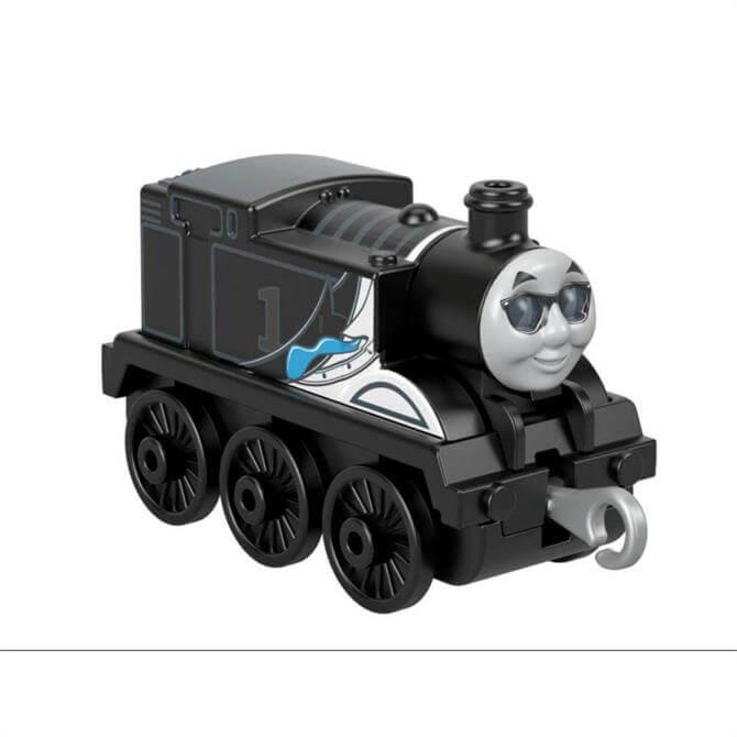 Thomas & Friends Trackmaster Secret Agent Thomas
