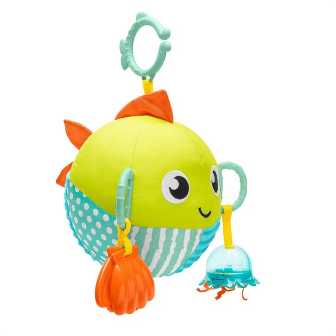Fisher-Price Sensory Fun Fish