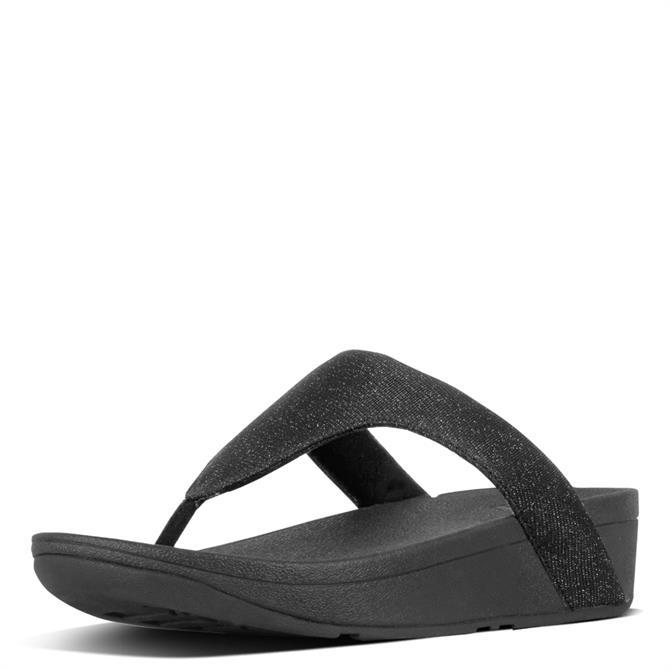 FitFlop™ Lottie™ Glitzy Toe-Thongs
