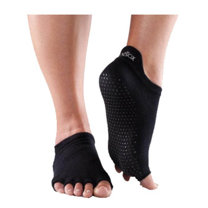 Fitness Mad Low Rise Toesox No Toe
