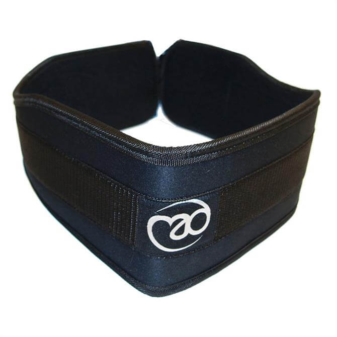 Fitness Mad Weight Lifting Support Belt