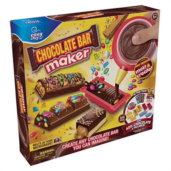 Flair Easy Chef Chocolate Bar Maker