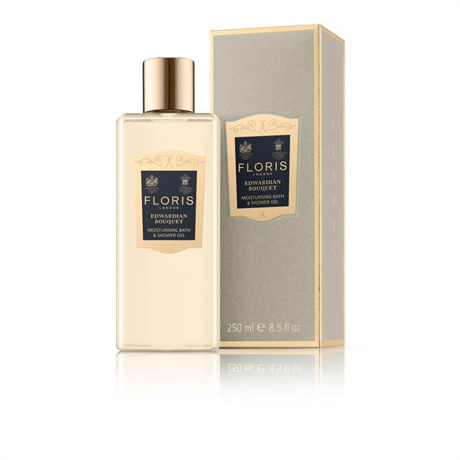 Floris Bath & Shower Gel 250ml