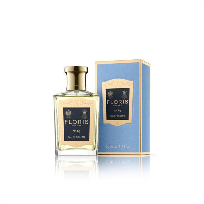 Floris Mens No. 89 EDT 50ml