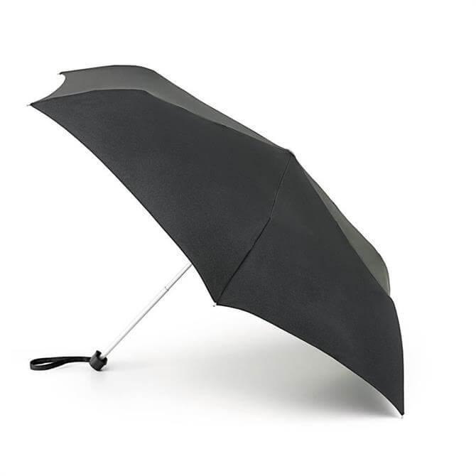 Fulton Black Umbrella