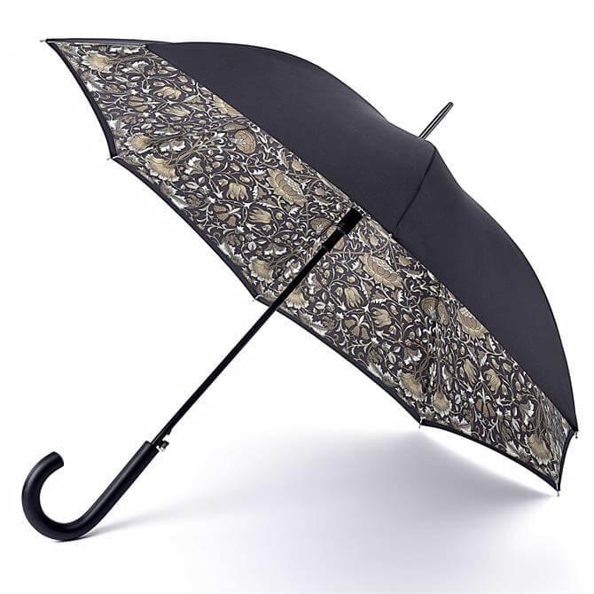 Morris & Co by Fulton Bloomsbury-2 Lodden Pure Umbrella