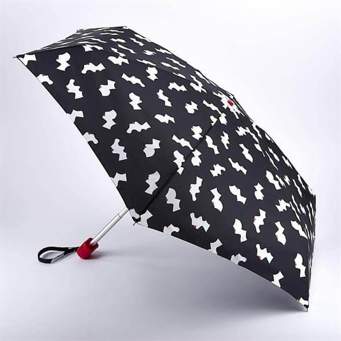 Lulu Guinness by Fulton Tiny-2 Cameo Girls Umbrella