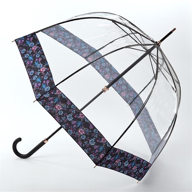 Fulton Birdcage-2 Luxe Umbrella