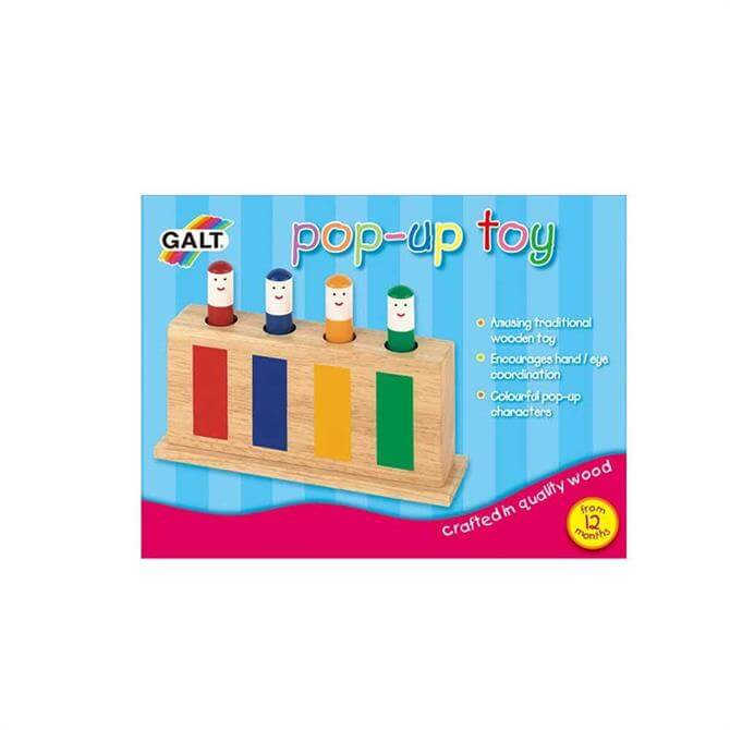 Classic Pop Up Toy