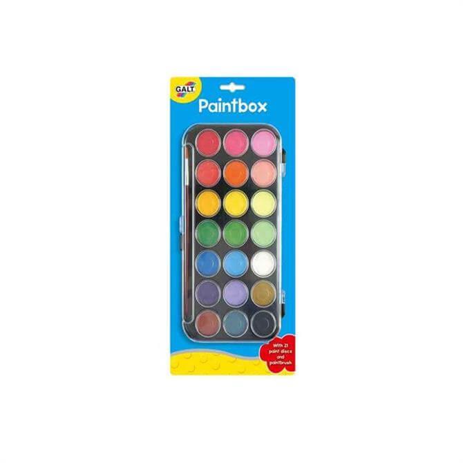 Galt Art Paintbox