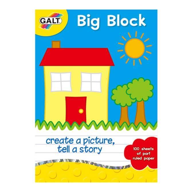 Big Block A4