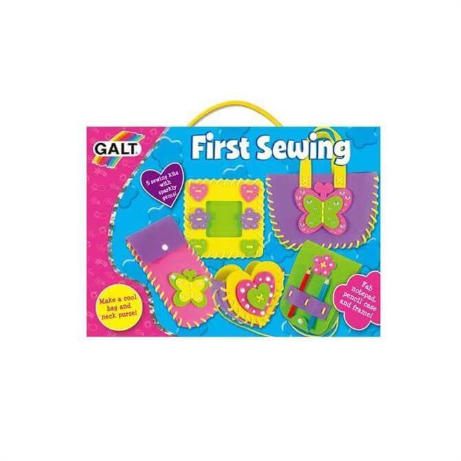 Galt Craft First Sewing