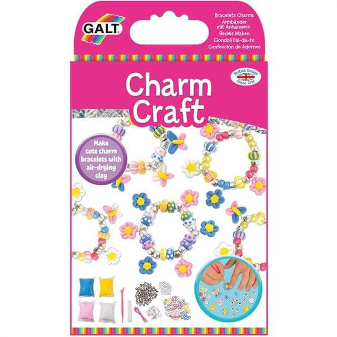 Galt Charm Craft