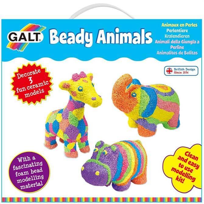 Galt Craft Case Beady Animal
