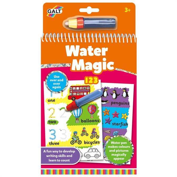 Galt Water Magic 123