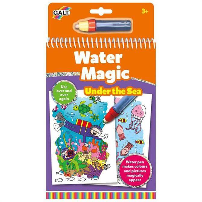 Galt Water Magic Under the Sea