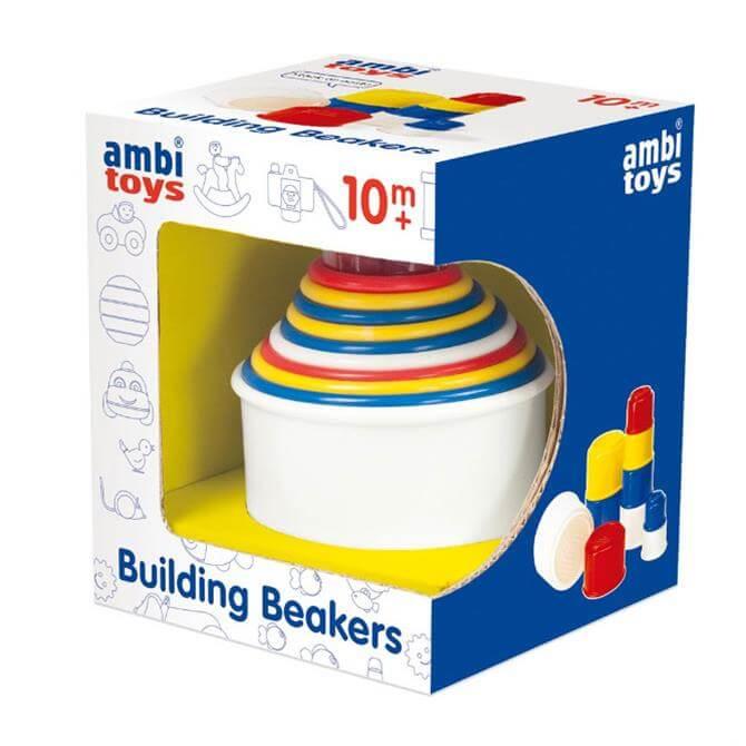 Galt Ambi Building Beakers