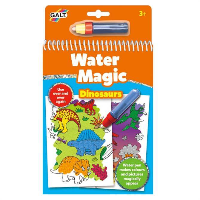 Galt Dinosaur Water Magic