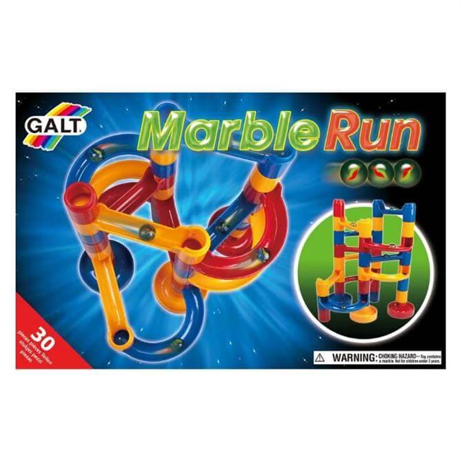 Galt Construct Marble Run