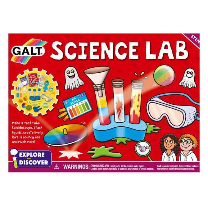 Galt Explore & Discover Science Lab