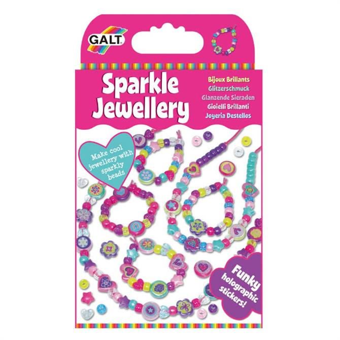 Galt Sparkle Jewellery