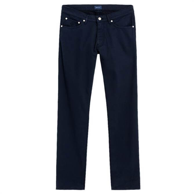 GANT Bedford Slim Jeans