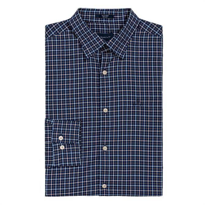 GANT Oxford Check Shirt